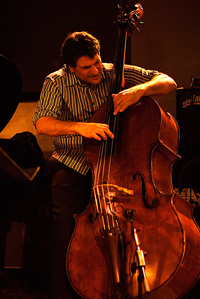 Book John Patitucci for your next corporate event, function, or private party.
