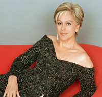 Book Kiri Te Kanawa for your next corporate event, function, or private party.