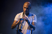 Book Joshua Redman for your next corporate event, function, or private party.