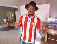 Book Kel Mitchell for your next corporate event, function, or private party.