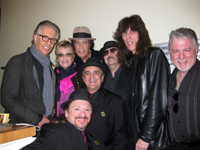 Book Kenny Vance & The Planotones for your next corporate event, function, or private party.
