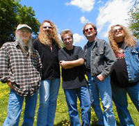 Book Kentucky Headhunters for your next corporate event, function, or private party.