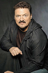 Book Bobby Kimball Of Toto for your next corporate event, function, or private party.