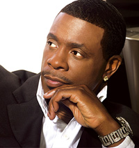 Book Keith Sweat for your next corporate event, function, or private party.