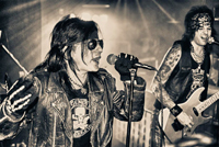 Book L.A. Guns for your next corporate event, function, or private party.