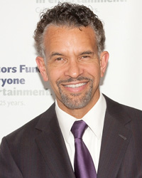 Book Brian Stokes Mitchell for your next corporate event, function, or private party.