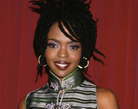 Hire Lauryn Hill as