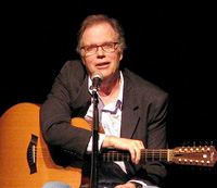 Book Leo Kottke for your next corporate event, function, or private party.