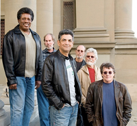 Book Little Feat for your next corporate event, function, or private party.