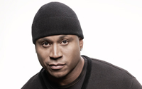 Book LL Cool J for your next corporate event, function, or private party.