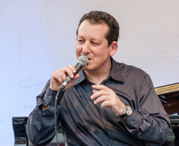 Book Jeff Lorber for your next corporate event, function, or private party.