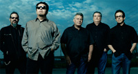 Book Los Lobos for your next corporate event, function, or private party.