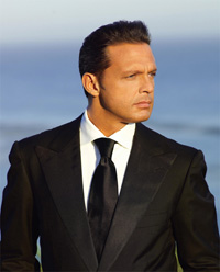 Book Luis Miguel for your next corporate event, function, or private party.