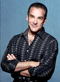 Book Mandy Patinkin for your next corporate event, function, or private party.