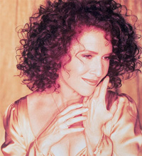 Book Melissa Manchester for your next corporate event, function, or private party.