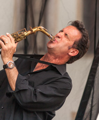 Book Eric Marienthal for your next corporate event, function, or private party.