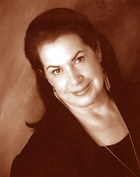 Book Barbara McAlister for your next corporate event, function, or private party.