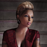 Book Mary J. Blige for your next corporate event, function, or private party.