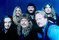 Book Molly Hatchet for your next corporate event, function, or private party.