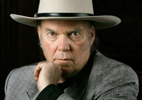 Book Neil Young for your next corporate event, function, or private party.