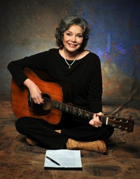 Book Nanci Griffith for your next corporate event, function, or private party.