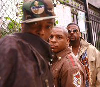 Book Naughty By Nature for your next corporate event, function, or private party.