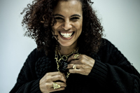 Book Neneh Cherry for your next corporate event, function, or private party.