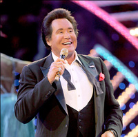 Hire Wayne Newton as