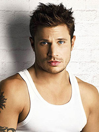 Book Nick Lachey for your next corporate event, function, or private party.