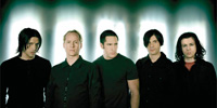 Book Nine Inch Nails for your next corporate event, function, or private party.