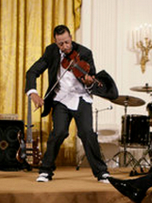 Book Nuttin' But Stringz - Reborn for your next corporate event, function, or private party.