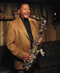 Book Najee for your next corporate event, function, or private party.