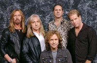 Book Night Ranger for your next corporate event, function, or private party.