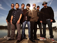 Book Ozomatli for your next corporate event, function, or private party.