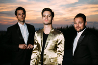 Book Panic At The Disco for your next corporate event, function, or private party.