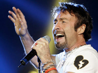 Book Paul Rodgers for your next corporate event, function, or private party.