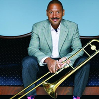 Book Delfeayo Marsalis for your next corporate event, function, or private party.