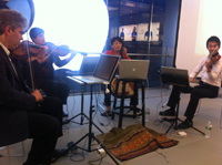 Book Borromeo String Quartet for your next corporate event, function, or private party.