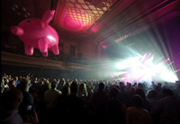 Book The Pink Floyd Experience for your next corporate event, function, or private party.