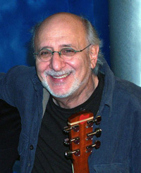 Book Peter Yarrow for your next corporate event, function, or private party.