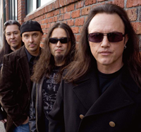Book Queensryche for your next corporate event, function, or private party.