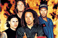 Book Rage Against The Machine for your next corporate event, function, or private party.