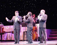 Book Rat Pack Revisited for your next corporate event, function, or private party.