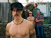 Book Red Hot Chili Peppers for your next corporate event, function, or private party.