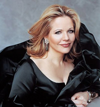Book Renee Fleming for your next corporate event, function, or private party.