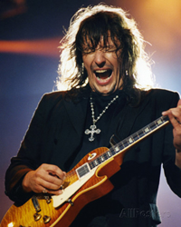 Book Richie Sambora for your next corporate event, function, or private party.