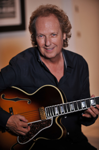 Book Lee Ritenour for your next corporate event, function, or private party.