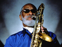 Book Sonny Rollins for your next corporate event, function, or private party.