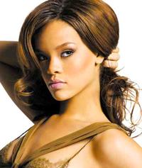 Hire Rihanna as