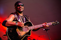 Book Toots & The Maytals for your next corporate event, function, or private party.